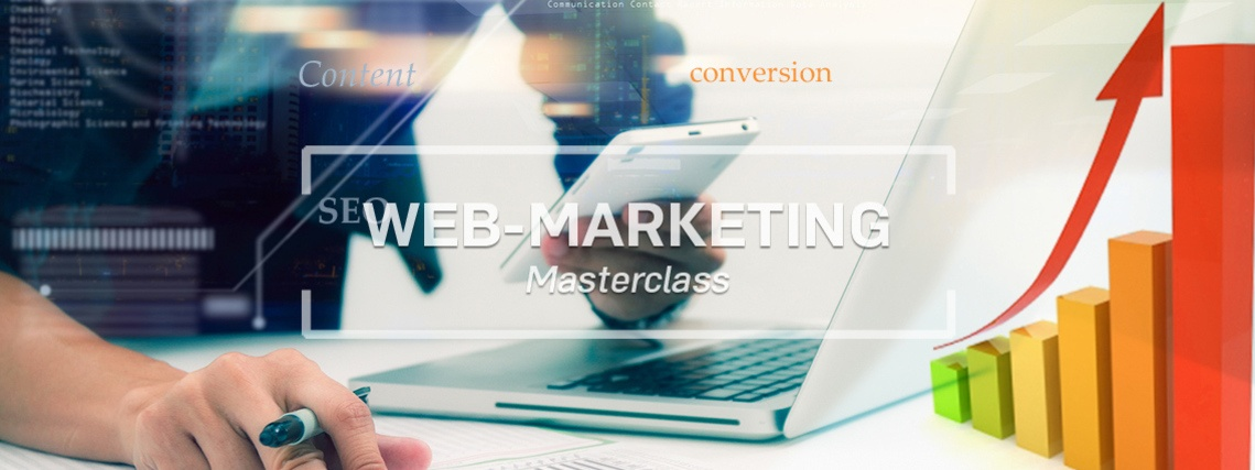 Activate Design Web Marketing Class