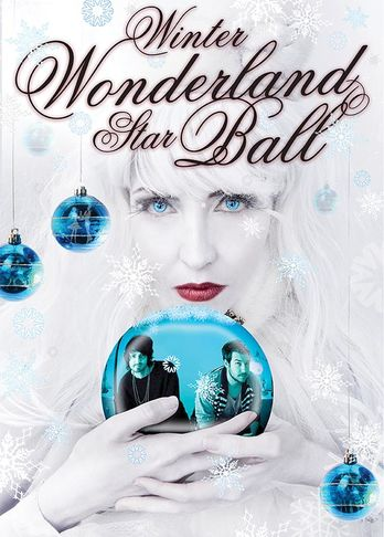 Winder Wonderland Star Ball