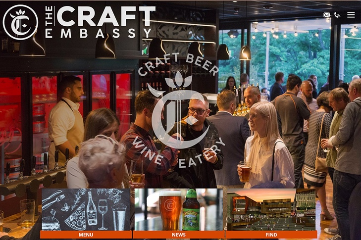 Craft Embassy
